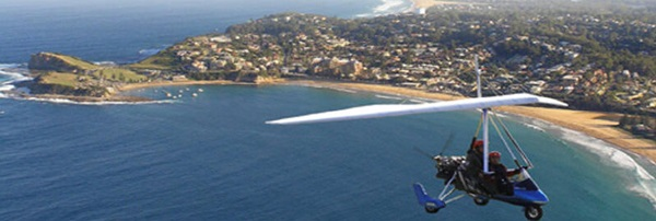 Central Coast Flying