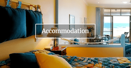 Central Coast Tourism Accommodation Business